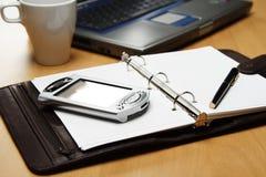 企业规划 免版税库存图片