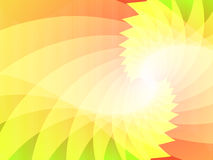 вектор темы весны предпосылки Стоковые Изображения RF