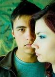 подростки Стоковая Фотография RF