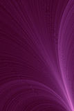 背景紫色 图库摄影
