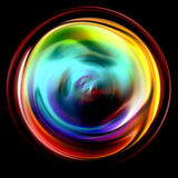 抽象颜色 图库摄影