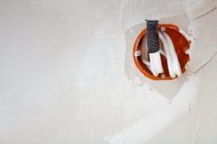 стена силы выхода Стоковая Фотография RF