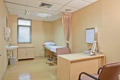 ιατρικό δωμάτιο Στοκ Εικόνα