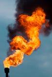 επικεφαλής φανοί αερίου περιβλημάτων Στοκ εικόνες με δικαίωμα ελεύθερης χρήσης