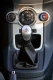подача управлением кондиционера Стоковое фото RF