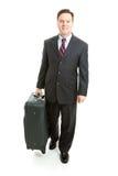 机体企业充分的照片股票旅行 图库摄影