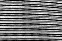 металл решетки Стоковые Фото