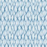 абстрактные линии картина безшовная Стоковое Изображение