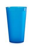 пластмасса чашки Стоковые Фото
