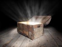 сокровище комода Стоковая Фотография RF