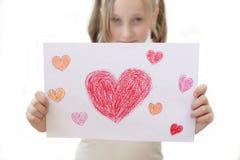 爱某人您 库存图片