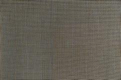 昆虫滤网纹理 免版税库存照片