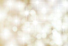 αστέρια ανασκόπησης Στοκ Φωτογραφία