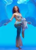 танцульки восточные Стоковые Фото
