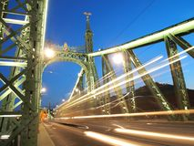 桥梁自由 图库摄影