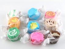 乳脂糖 免版税库存图片