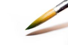χρώμα που προετοιμάζεται Στοκ φωτογραφία με δικαίωμα ελεύθερης χρήσης