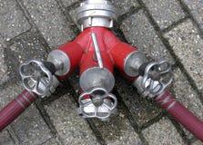 泵 免版税库存照片