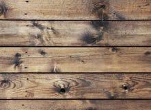 困厄的木头 库存图片