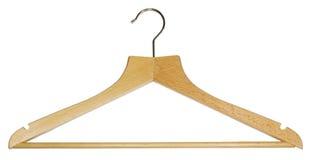 вешалка пальто Стоковые Фото