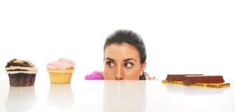Έννοιες διατροφής Στοκ Φωτογραφίες