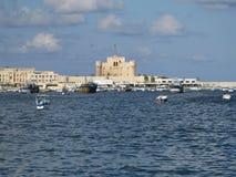 Александрия Стоковое Изображение RF
