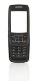 полый экран телефона Стоковая Фотография RF