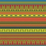 Μοτίβα λουρίδων στο διαφορετικό χρώμα Στοκ φωτογραφία με δικαίωμα ελεύθερης χρήσης
