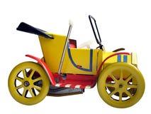 老玩具 免版税库存图片
