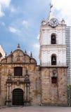 旧金山教会波哥大哥伦比亚 库存照片