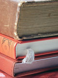 书 免版税库存图片