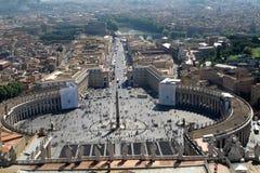 Рим, Италия Стоковое Изображение RF