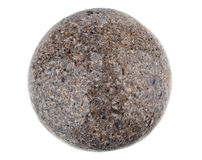 Круглый камень Стоковые Изображения
