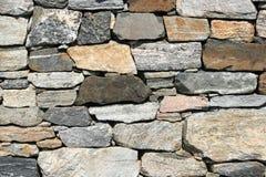 стена предпосылки каменная Стоковое Фото