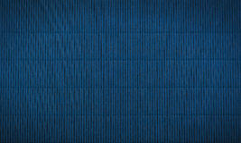 波浪蓝色背景 免版税库存图片