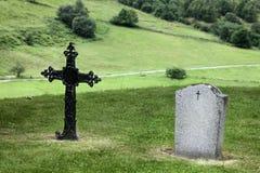 Νεκροταφείο της Νορβηγίας Στοκ εικόνα με δικαίωμα ελεύθερης χρήσης