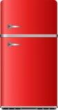 Холодильник Стоковые Фото