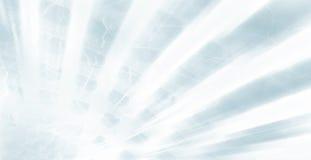 Энергия взрыва Стоковая Фотография