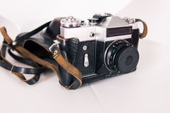 老照相机 库存图片