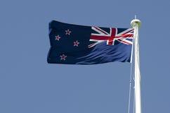 新西兰标志 免版税库存照片