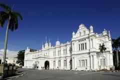 Здание муниципалитет Стоковое Изображение