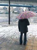 Плохая погода Стоковое Изображение RF