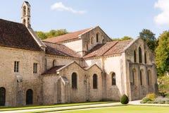 修道院 免版税库存图片