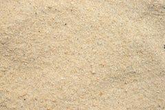Зерно песка пляжа Стоковая Фотография RF