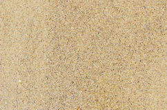 作为织地不很细背景的沙子 免版税库存图片