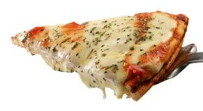 Ломтик пиццы Стоковое Фото