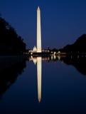 Памятник Вашингтон Стоковое Фото