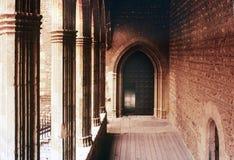 Дверь Стоковая Фотография