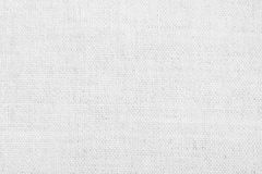 背景的空白亚麻制纹理 图库摄影
