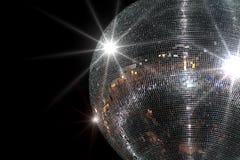 Шарик диско Стоковые Фотографии RF